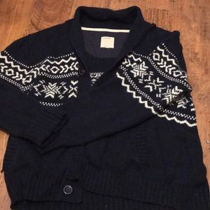 Life after denim sweater